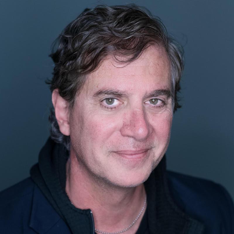 Tony Parisi - Photo c/o speaker