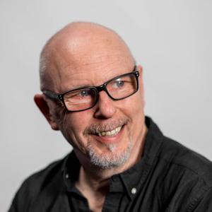 Wally Brill - SXSW 2020 Speaker - Photo Courtesy of Speaker