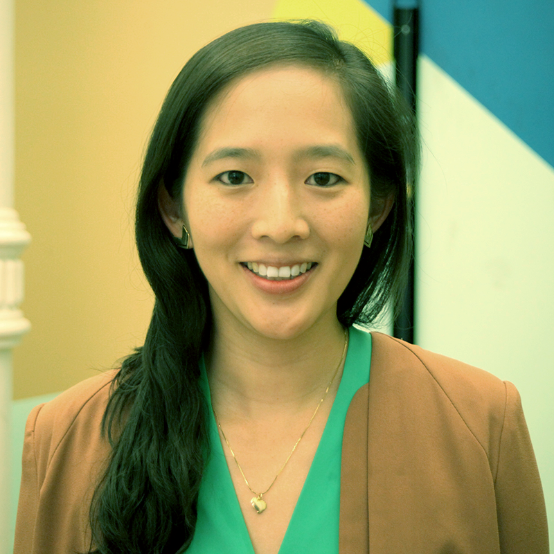YuJung Kim - SXSW 2020 Speaker - Photo Courtesy of Speaker