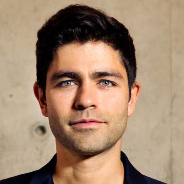 Adrian Grenier - 2020 SXSW Speaker - Photo Courtesy of Speaker