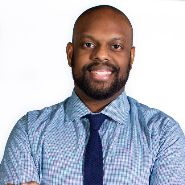 Andre Blackman - SXSW 2020 Speaker - Photo Courtesy of Speaker