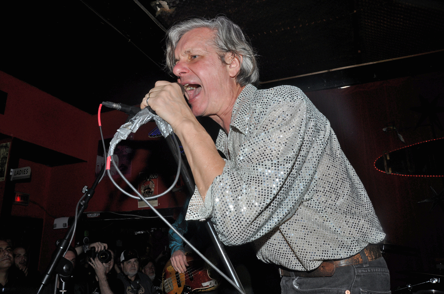 Fleshtones at the Continental Club, SXSW 2011