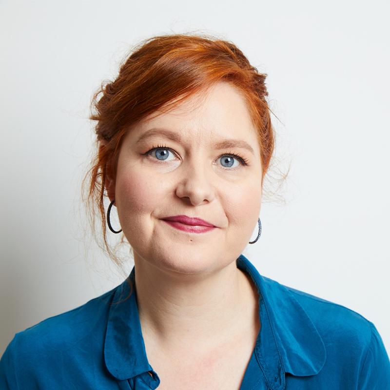 Siobhan Reddy - SXSW 2020 Speaker - Photo courtesy of speaker