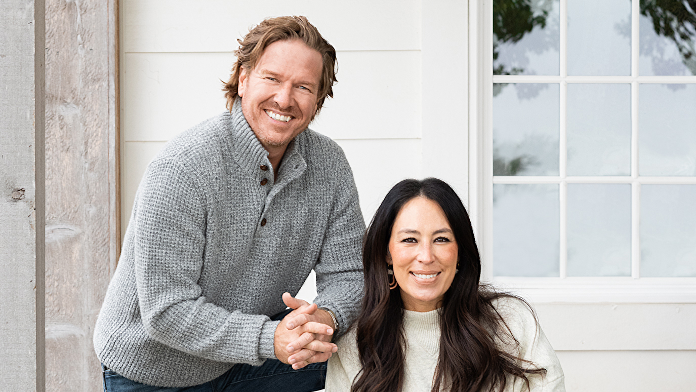 Chip & Joanna Gaines - 2020 SXSW Featured Speakers - Photo courtesy of speaker