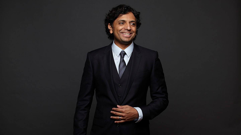 2020 Featured Speaker, M. Night Shyamalan