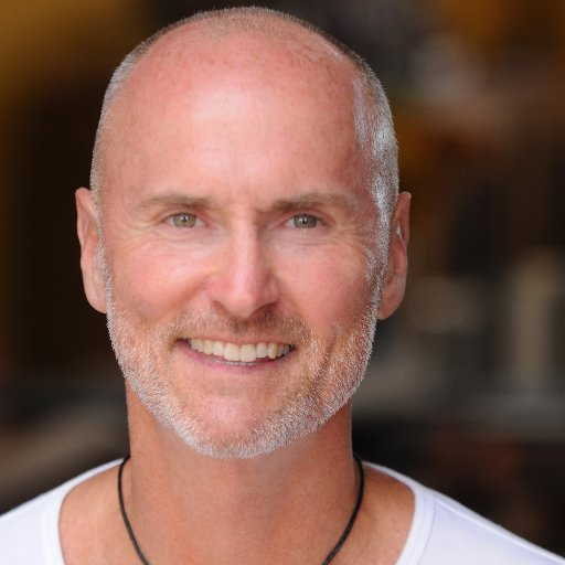 Chip Conley - 2020 SXSW Speaker - Photo courtesy of speaker