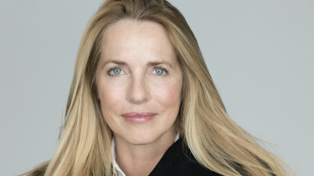 2020 SXSW Keynote, Laurene Powell Jobs