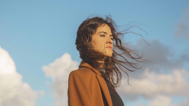Neysa Blay - Photo by Christina Arza