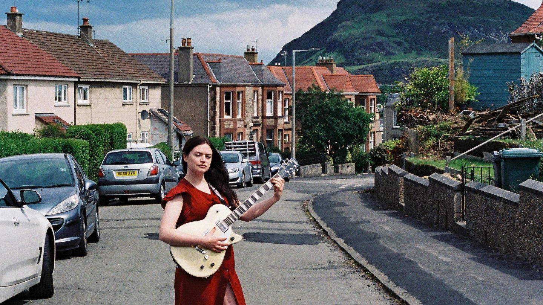 Siobhan Wilson - Photo by Craig Mcintosh