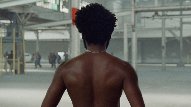 This Is America - Photo courtesy of film