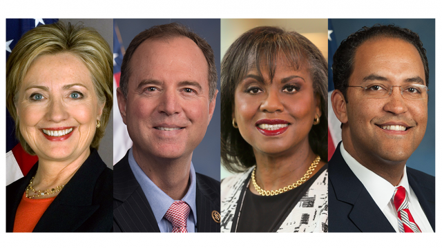 Conversations About America's Future at SXSW 2020 - The two-day SXSW series in collaboration with The Texas Tribune returns for 2020 featuring Hillary Clinton, Adam Schiff, Anita Hill, Will Hurd