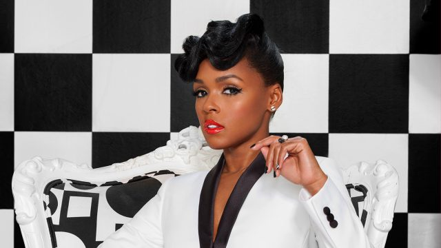 Janelle Monáe, 2020 Convergence Keynote - Photo courtesy of speaker