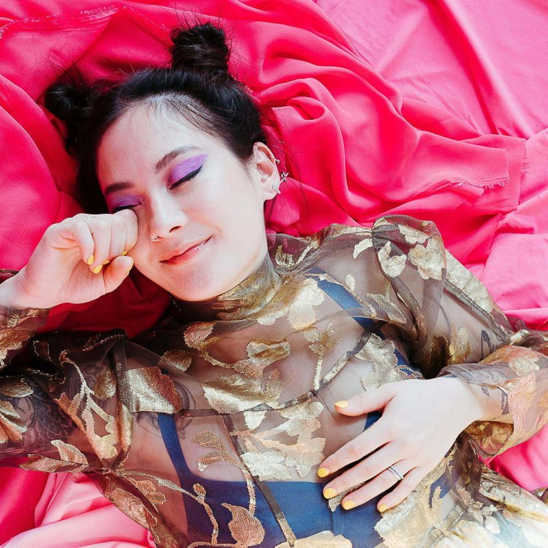 Japanese Breakfast - photo by Jackie Lee Young