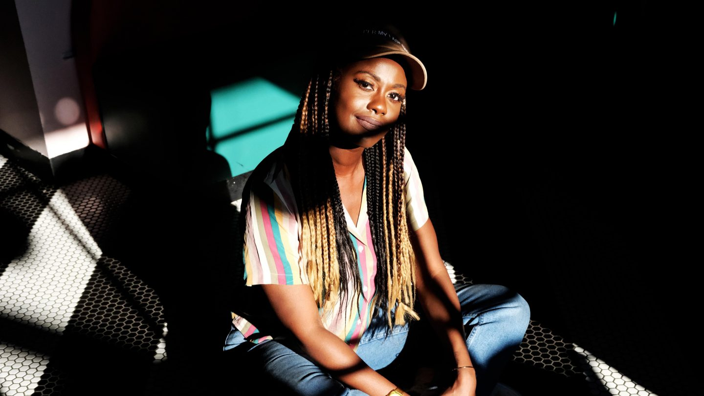 Sammus - Photo by Kenneth Bachor