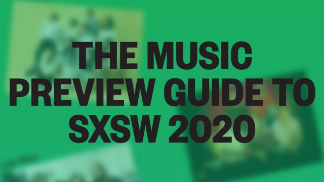 Music Preview Guide 2020