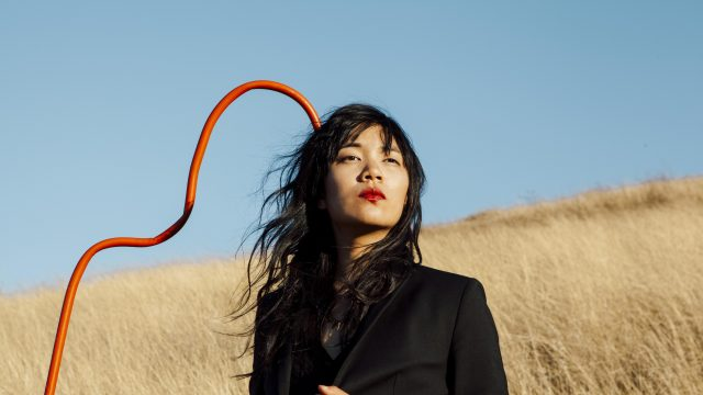 Thao & The Get Down Stay Down - Photo by Maria Kanevskaya