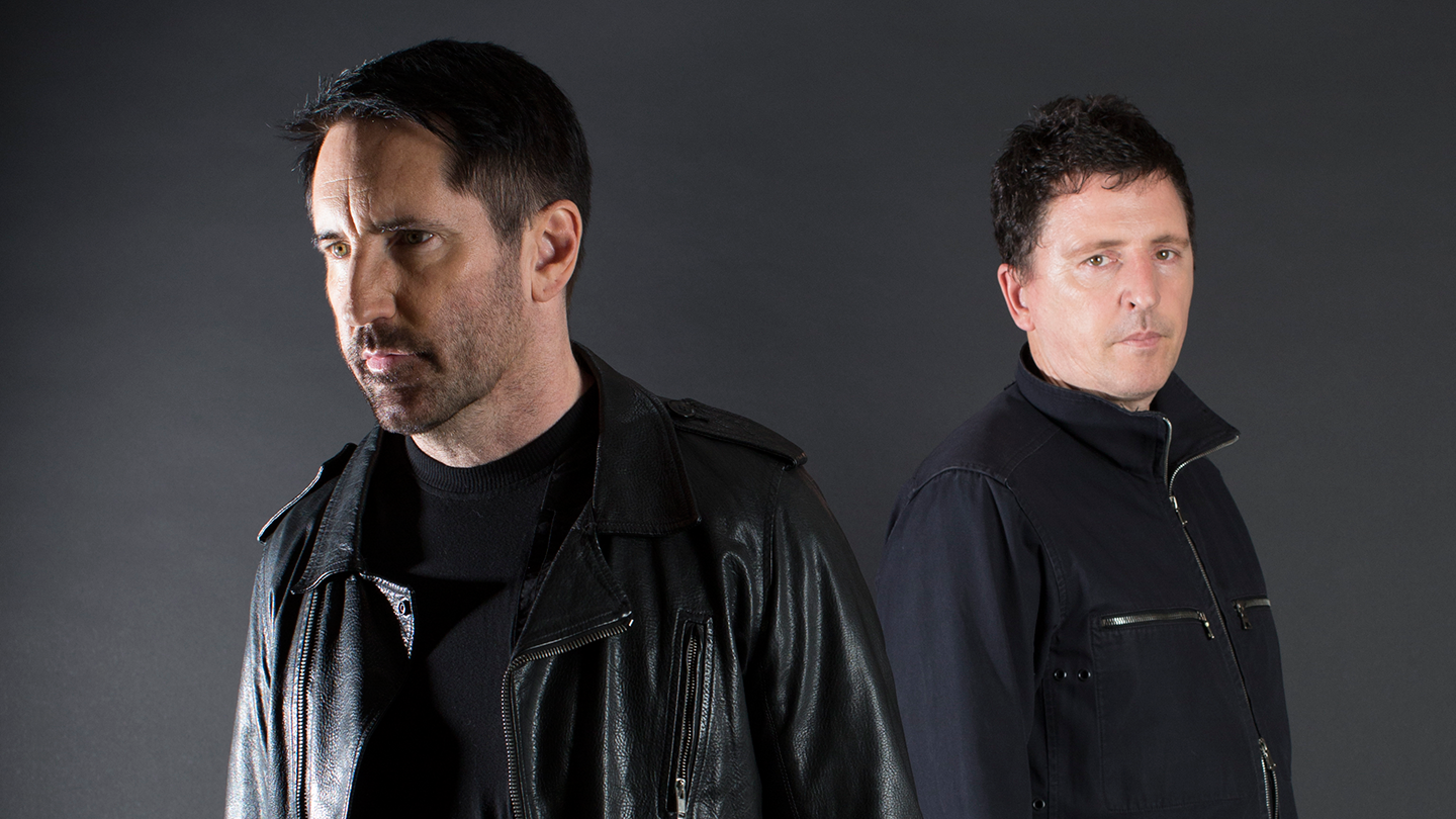 2020 Keynotes, Trent Reznor and Atticus Ross - Photo by Corinne Schiavone