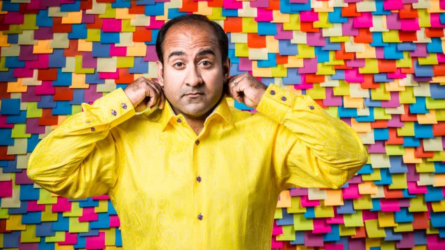 2020 Featured Speaker, Rohit Bhargava