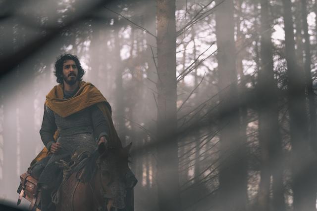 The Green Knight - Photo Elpin Keshishzadeh (A24)
