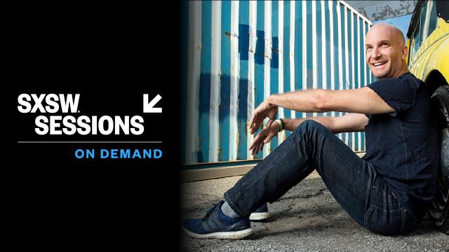 Leon Logothetis - SXSW Sessions