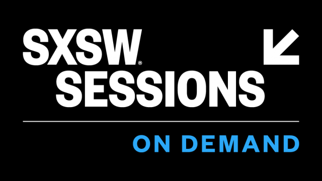 SXSW Sessions On Demand