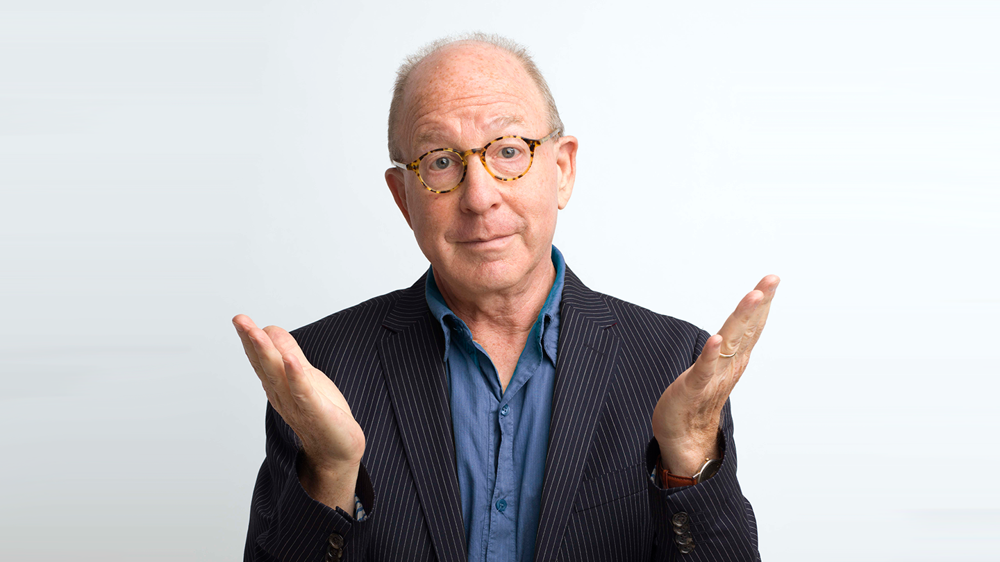 Jerry Saltz - SXSW Sessions Online
