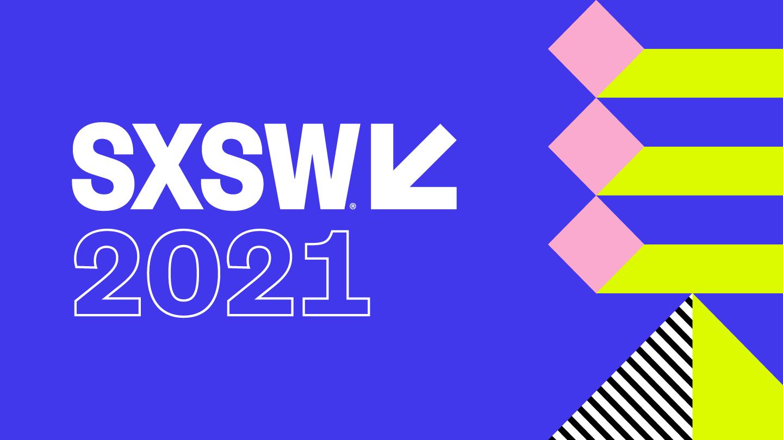 Register for SXSW Online 2021