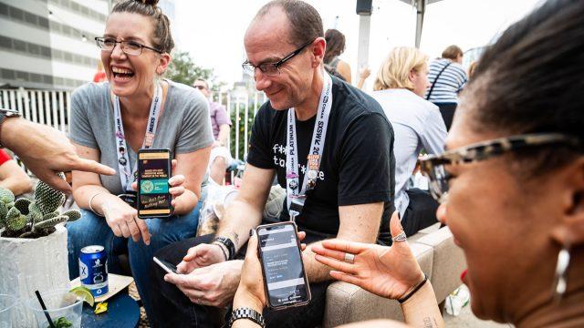 SXSW 2019 App Experience