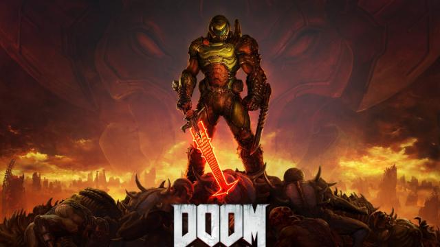 DOOM Eternal — id Software / Bethesda Softworks