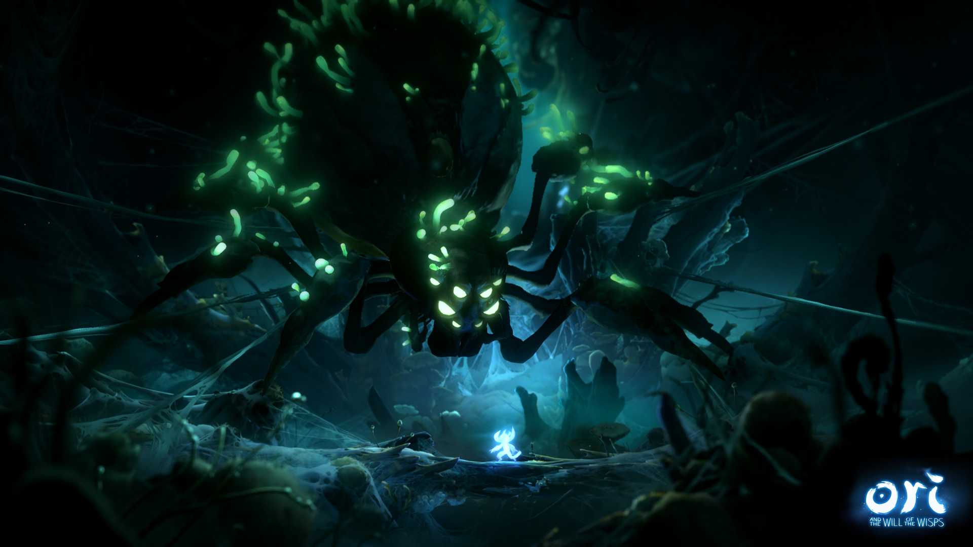 Ori and the Will of the Wisps — Moon Studios / Xbox Game Studios