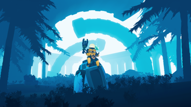 Risk of Rain 2 — Hopoo Games / Gearbox Publishing
