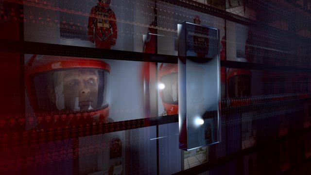 2021 SXSW Film, Odyssey 1.4.9
