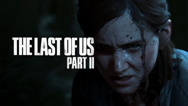 The Last of Us Part II — Naughty Dog / Sony Interactive Entertainment