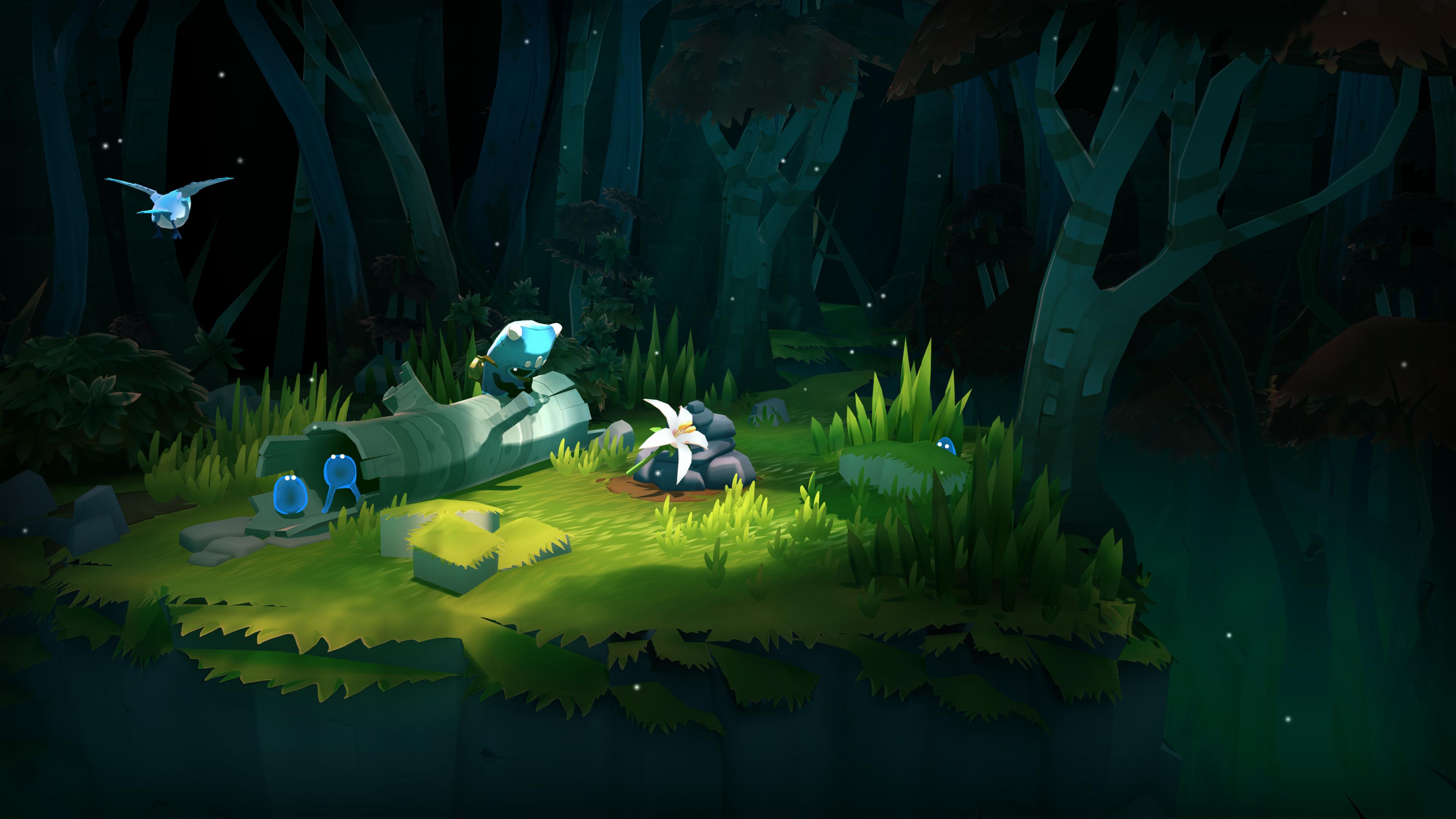 The Last Campfire — Hello Games