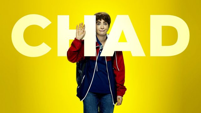 SXSW 2021 Film Chad