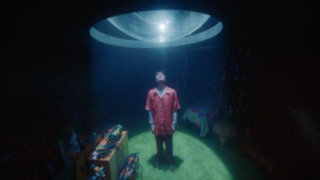 SXSW 2021 Film Hedgehog – 'Bat'