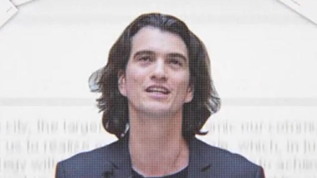 SXSW 2021 Film WeWork: or the Making and Breaking of a $47 Billion Unicorn