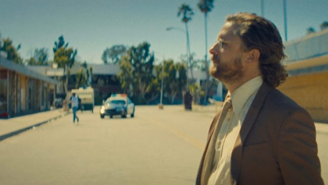 SXSW 2021 Film Jeremy Ivey – 'Someone Else's Problem'