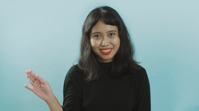 SXSW 2021 Film Learning Tagalog with Kayla