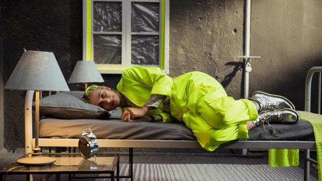 SXSW 2021 Film Madame Gandhi – 'Waiting for Me'