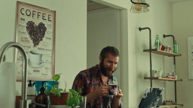 SXSW 2021 Film Marvin's Never Had Coffee Before