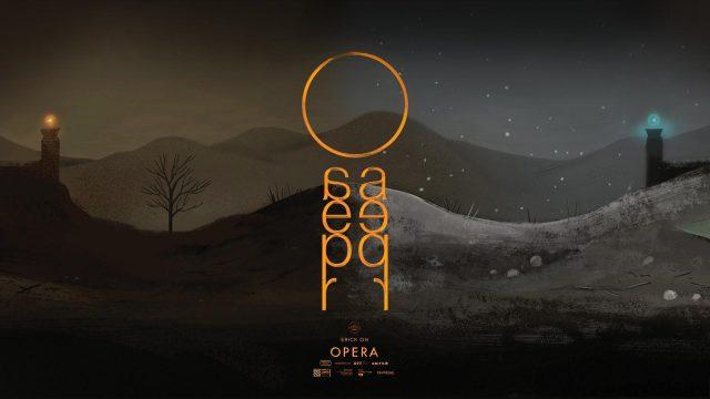 SXSW 2021 Film Opera - Photo credit Beasts And Natives Alike