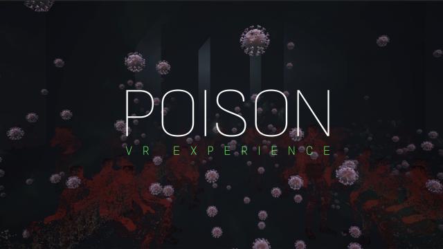 SXSW 2021 Film Poison
