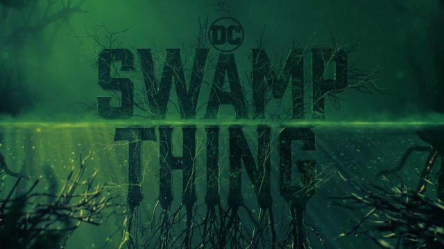 SXSW 2021 Film Swamp Thing Title Sequence