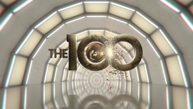 SXSW 2021 Film The 100 Title Sequence