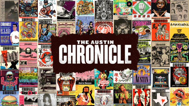 The Austin Chronicle at SXSW Online 2021