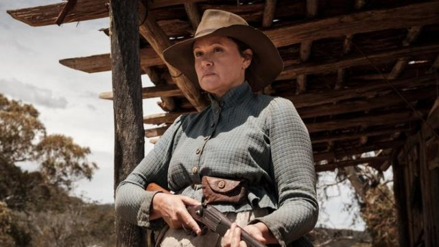 SXSW 2021 Film The Drover's Wife: the Legend of Molly Johnson