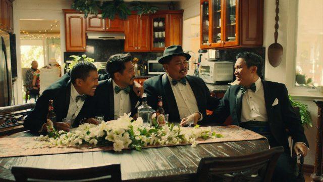 SXSW 2021 Film The Fabulous Filipino Brothers