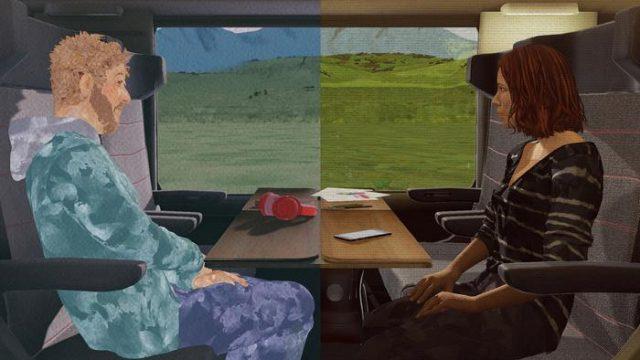 SXSW 2021 Films The Passengers: Her & Him