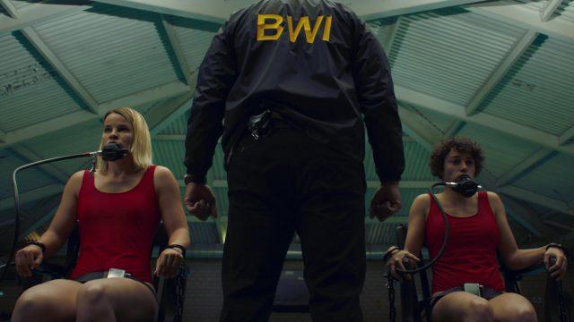 SXSW 2021 Film Witch Hunt